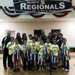 Master Club Regional 2014