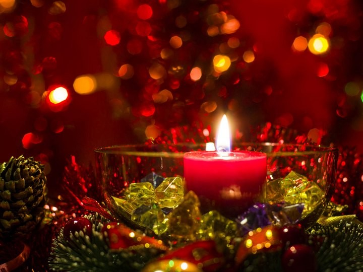 Join us for Christmas Dinner